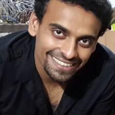 Profil utilisateur de Soiru Naik,Vivek D,Neha D,