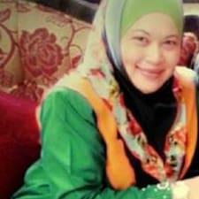 โพรไฟล์ผู้ใช้ Siti