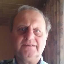 Hans-Jürgen User Profile