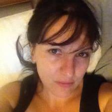 Profil utilisateur de Pascale