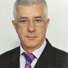 Profil korisnika Foued