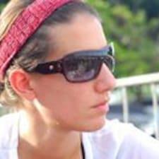 Paulinha - Profil Użytkownika