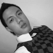 Профиль пользователя Kok Peng