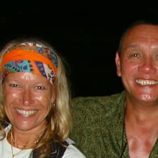 Murielle&Michel User Profile