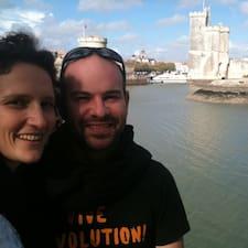 Emmanuelle & Julien Kullanıcı Profili