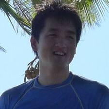 Профиль пользователя Sangjune