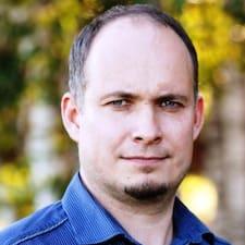 Jegors User Profile