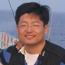 Chihong User Profile
