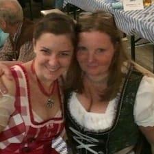 Eva + Anne User Profile