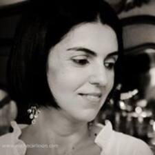 Berenice Kullanıcı Profili