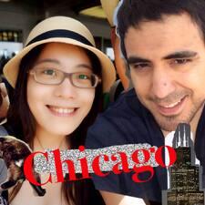 Chloe & Andrew Kullanıcı Profili