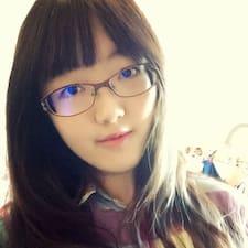 Perfil de usuario de Xizi