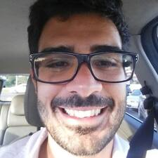 Pabblo User Profile