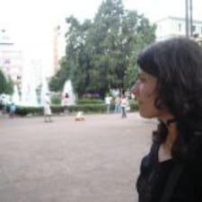 Ana Flávia - Profil Użytkownika