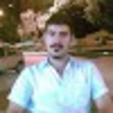 Rüşen felhasználói profilja