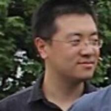Livecn User Profile