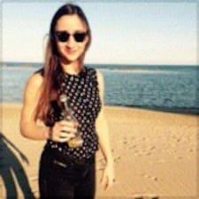 Dilek User Profile