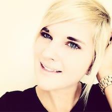 Profil utilisateur de Lea Franziska