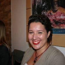 Profil Pengguna Mafalda
