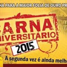 Carna Universitário User Profile