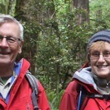 Robert & Cathy User Profile