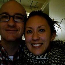 Profil utilisateur de Jonathan And Jessica