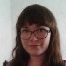 Kristín Björg User Profile