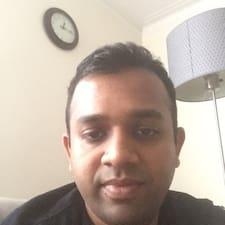 Profil korisnika Pranay