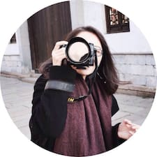 Jianheng User Profile