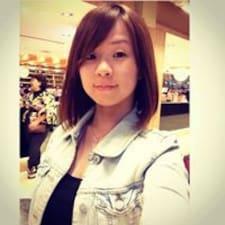 Xiao Wei User Profile