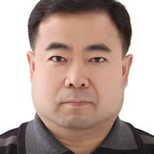 낙중 - Profil Użytkownika