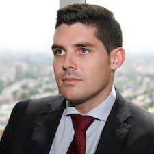 Profil utilisateur de Juan Carlos