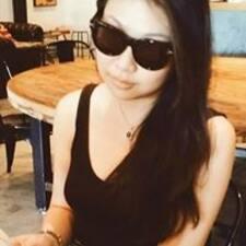 Ting felhasználói profilja