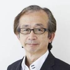 Profil utilisateur de Tohru