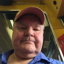 Keith Brukerprofil