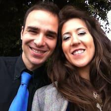 Profil korisnika Francesca&Riccardo