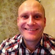 Profil utilisateur de Arne Mathisen