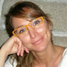 Profil korisnika Rachele