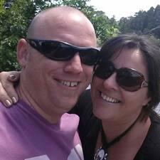 Profilo utente di Shane & Helen