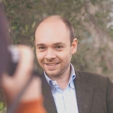 Mauro User Profile