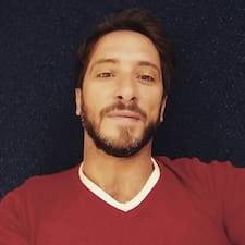 Luis Paulo User Profile