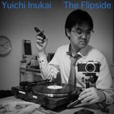 Perfil de usuario de Yuichi