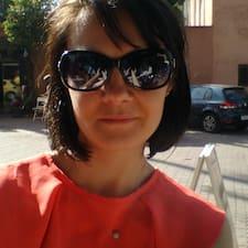 Profil korisnika Charlyne