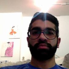 Mehir User Profile