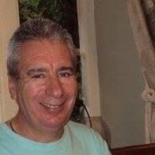 Patrick John Kullanıcı Profili