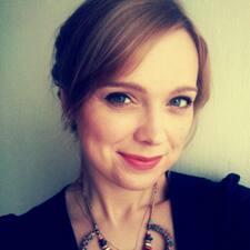 Профиль пользователя Weronika