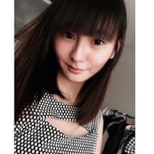 Perfil de usuario de Fong