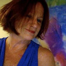 Rosie felhasználói profilja