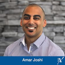 Amar felhasználói profilja