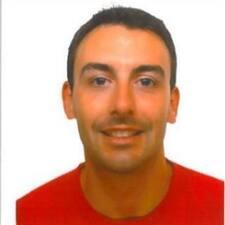 Profil utilisateur de Haritz